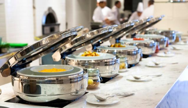 Otellerdeki Artan Yemeklerden 2 Milyar Lira Tasarruf Sağlayan Girişim