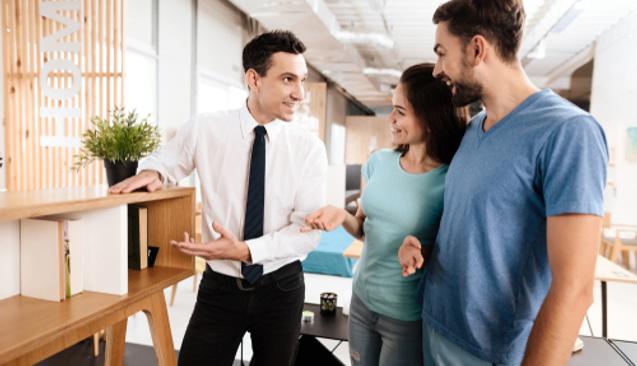 Satış Temsilcilerine Özel Başarılı Olma Taktikleri