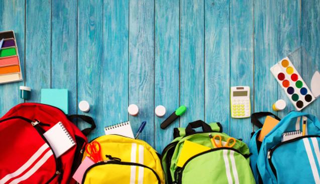 Okul Alışveriş Listesinde Neler  Olmalı?