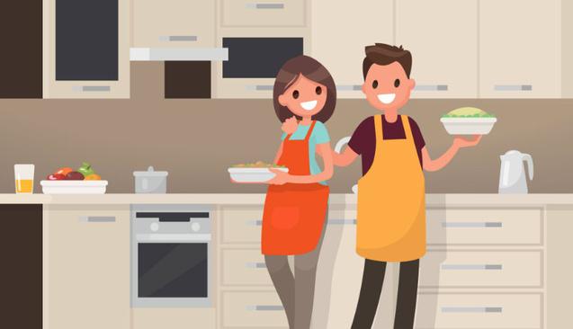 Mutfağınızda Yerden Tasarruf Etmeniz İçin Öneriler