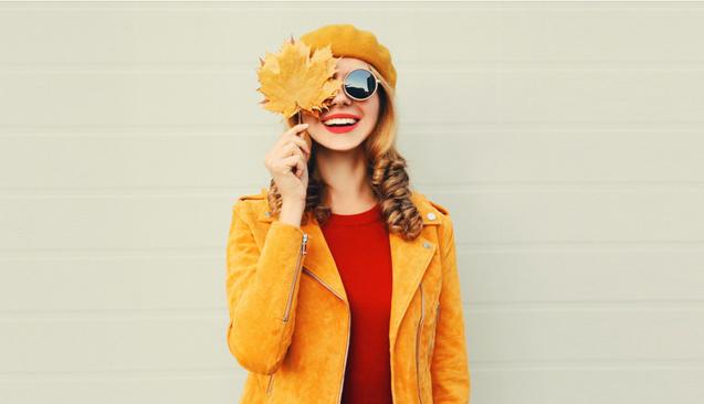 Sonbaharda Kıyafet Alışverişi Nasıl Yapılır?