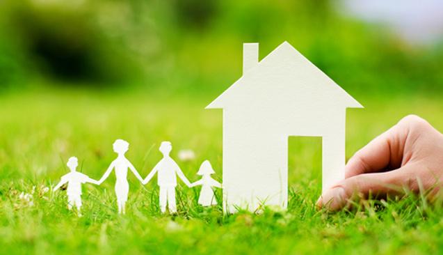İlk Evini Alacaklara Devlet Katkısı Yükseltildi