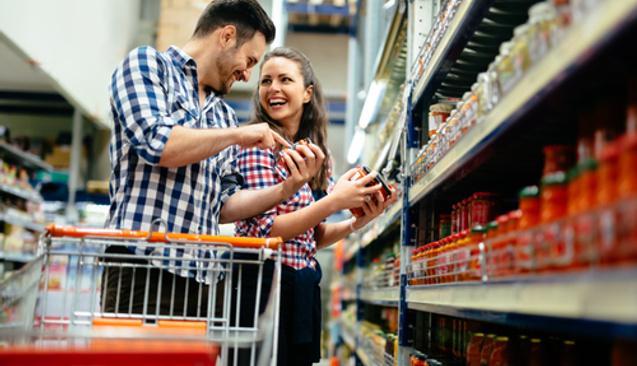Market Alışverişlerinde Tasarruf Etmenin 5 Yöntemi