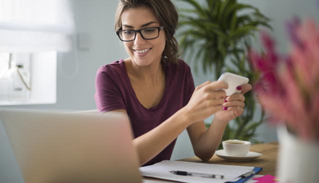 İnternetten Satış Yapan Ev Kadınlarına Vergi Muafiyeti