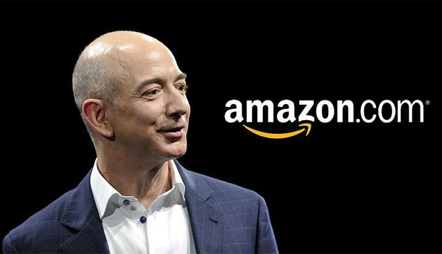 Dünyanın En Zengini Bir Zamanlar Depoda Kitap Satan Jeff Bezos