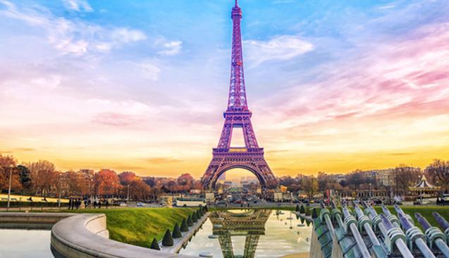 Paris Şehir Rehberi: Paris'te Nerelere Gitmeli, Ne Yemeli?