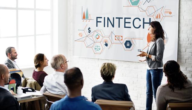 Dünya Genelinde FinTech Kullanım Oranı %64'e Yükseldi