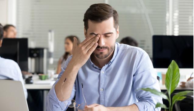 İş Yerinde Stres İzni
