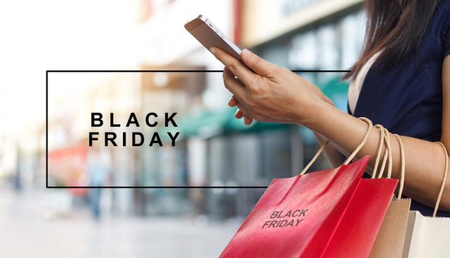 Black Friday'de Dolandırıcılara Dikkat
