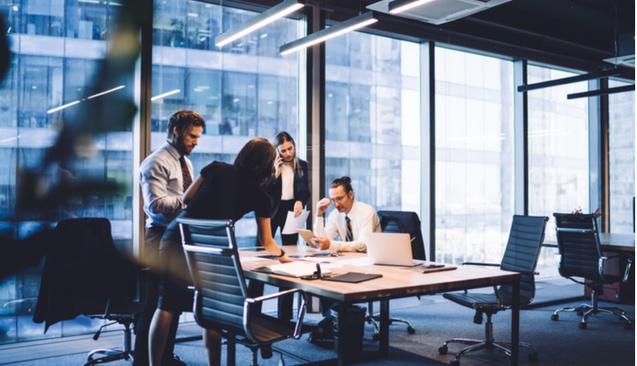 Performans Analizi, Risk Analizi ve Yönetimi, İş Modeli Geliştirme