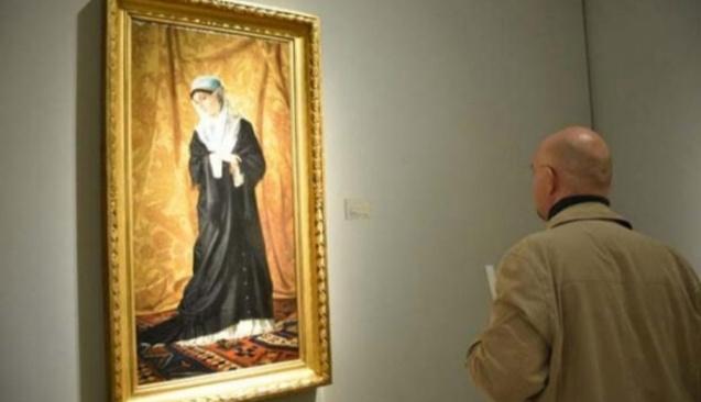 Osman Hamdi Bey'in Eseri 1 Milyon 770 Bin Euro Satıldı