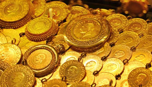 Altın Alımlarında Taksit Sayısı 8'e Çıktı