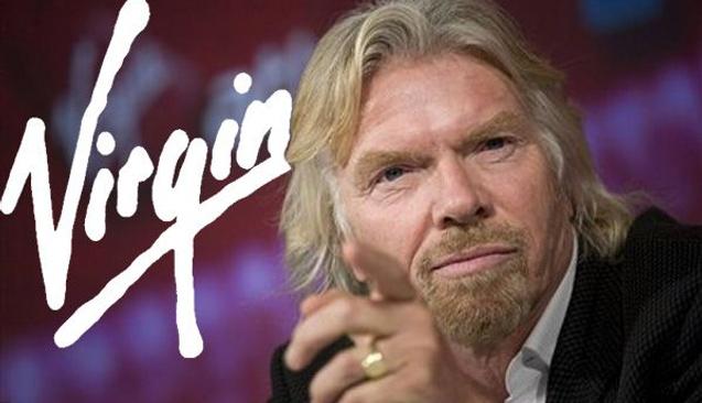 İlham Veren Girişimcilik Hikayesi: Richard Branson