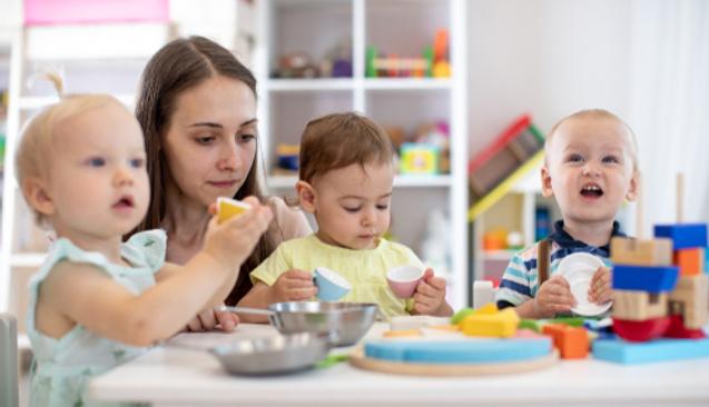 Annelere Kreş Desteği Ne Kadar?