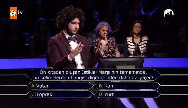1 Milyonluk Soruyu Bilen Yarışmacının Eline Ne Kadar Para Geçti?