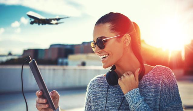 Uçak Biletlerine Tavan Fiyat Uygulaması Başladı