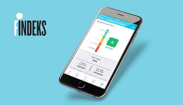 Findeks'ten Bir Yenilik Daha! Gelecek Ödeme Performansını Tahminleyen Karekodlu Çek Skoru