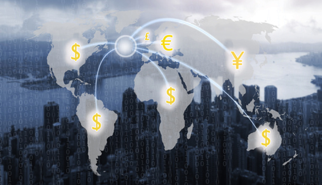 En Çok Para Dolaşımı Olan Ülkeler