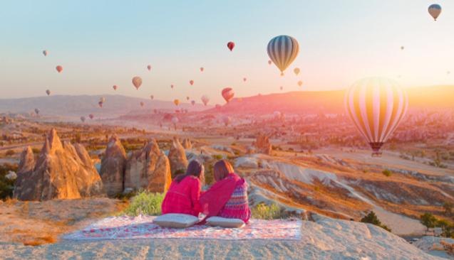 Yılbaşı İçin Yurt İçi Tatil Önerileri