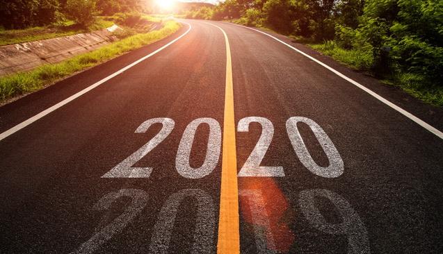 2020'ye Hazır Mısınız?