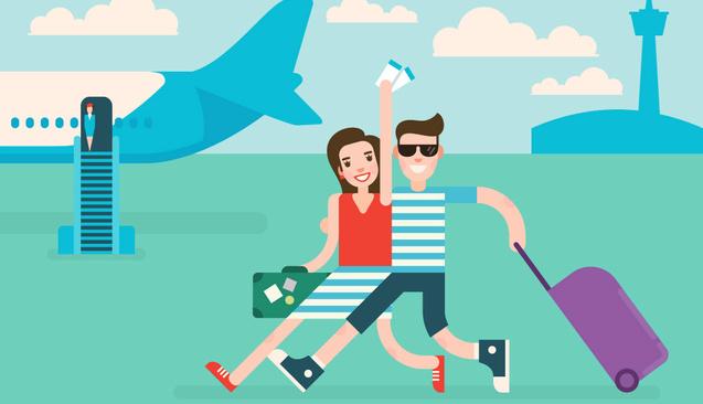 Uçak Biletini Ucuza Almak İsteyenler İçin 5 Tüyo