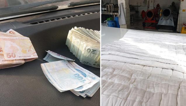 Canlı Örnek: Neden Paranızı Yastıkta Yorganda Saklamamalısınız?