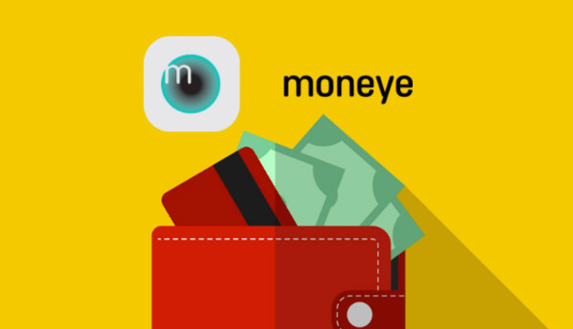 Moneye ile Ayda Ortalama 500 Lira Tasarruf Etmek İçin Tıkla