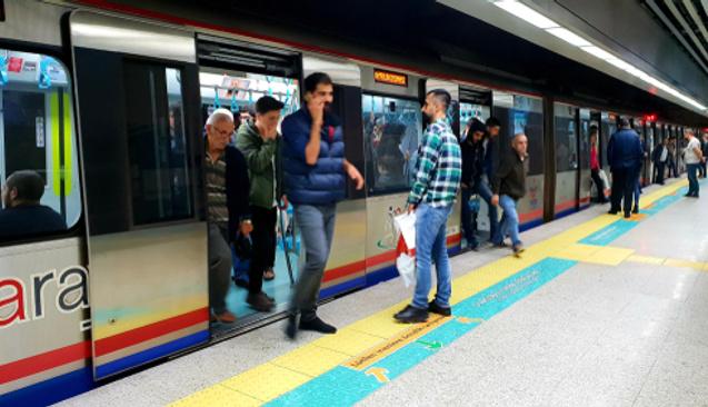 Halkalı - Gebze Banliyö / Marmaray Hattının Fiyat Tarifesi