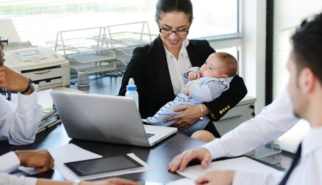 Çalışan Annelere Verilen Haklar Nelerdir?