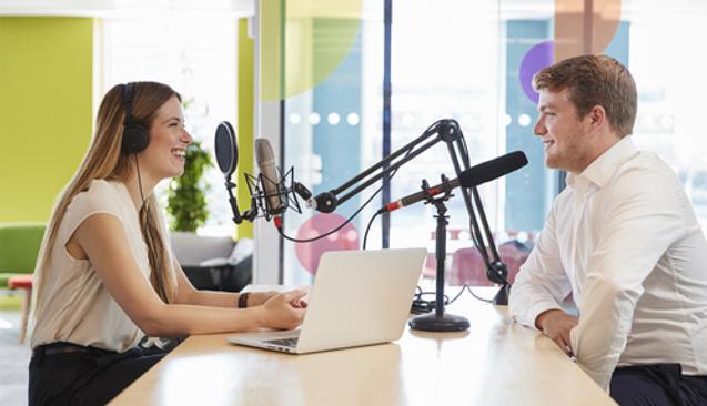 Podcast Yaparak Nasıl Para Kazanılır?
