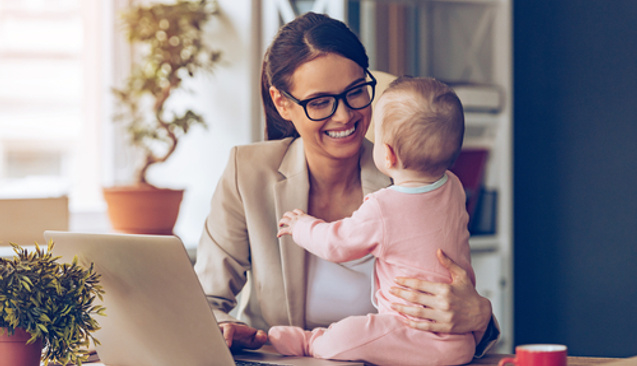 Süt İzni Nedir ve Çalışan Anne Süt İznini Nasıl Kullanır?