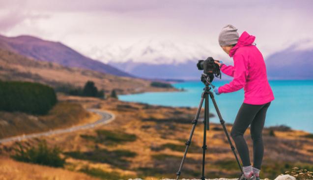 Stok Fotoğrafçılığı Nedir, Nasıl Para Kazanılır?