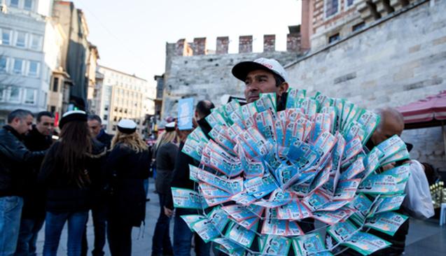 Yılbaşı Talihlisi Parasını 2 Ocak'tan İtibaren Değerlendirseydi?