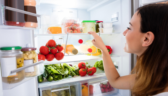Buzdolabını Düzenlerken Nelere Dikkat Etmeliyiz?