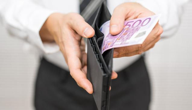 Dikkat! 500 Euroluk Banknot Tedavülden Kalkıyor