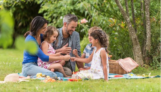 İstanbul'da Piknik Yapmak İçin İdeal yerler