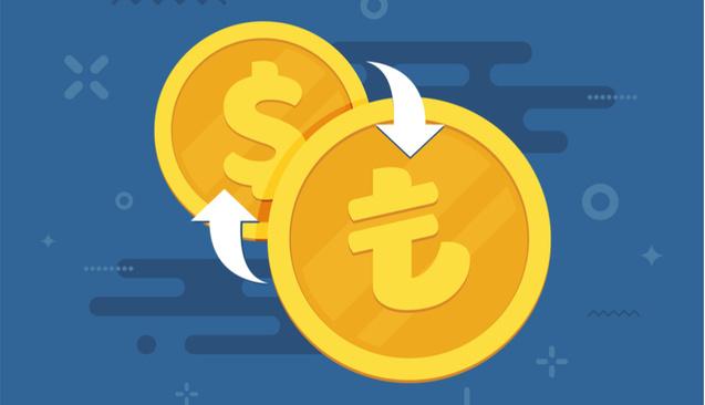 Dolar Alım Satım İşlemlerine Vergi Geldi