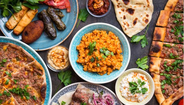 Ramazan'ın Tadını TROY Fırsatlarıyla Çıkarın