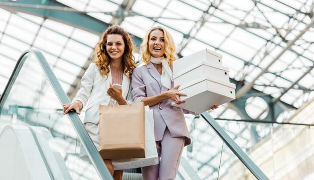 Alışveriş Dürtüsünü Nasıl Kontrol Altına Alabiliriz?