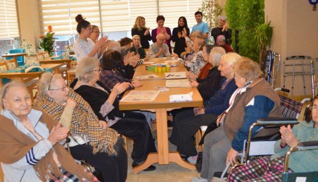 Yaşlı Bakımevi Açmanın Şartları