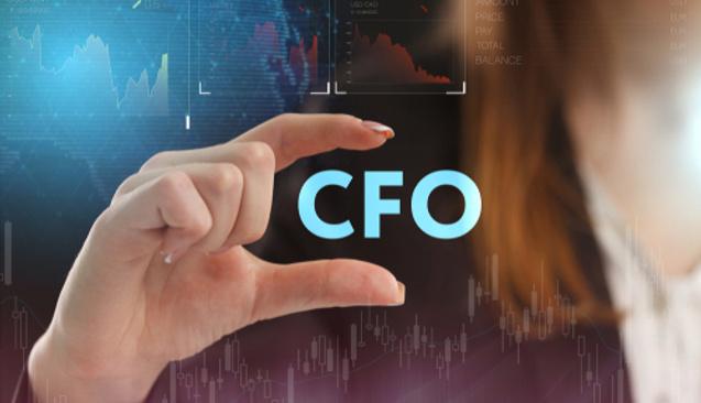 Dijital Çağla Birlikte CFO Profili de Değişiyor