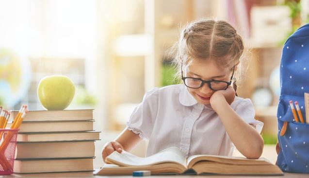 Çocuklarınızın Karnesini Sadece Not Olarak Değerlendirmeyin