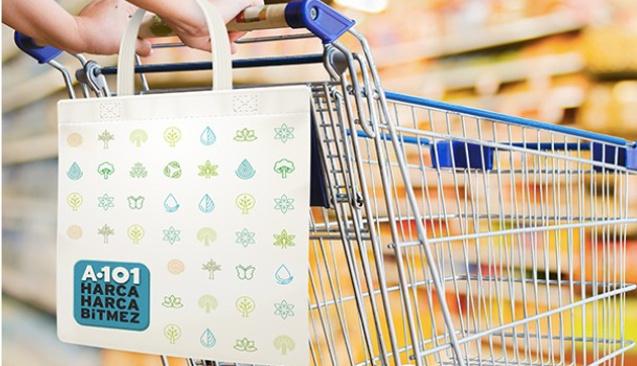 Alışverişlerde Poşet Parası Ödememe Yöntemi