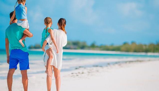 Çocukla Hesaplı Tatil Yapmanın Püf Noktaları