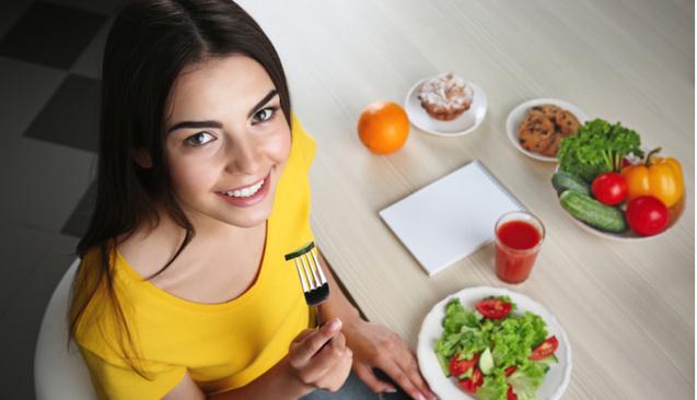 Sağlıklı Zayıflamak İsteyenler İçin 10 Tüyo