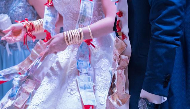 Düğünde Ne Takmalı?