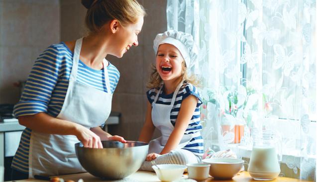 Annelerden Çocuklara Geçen Tasarruf Yöntemleri