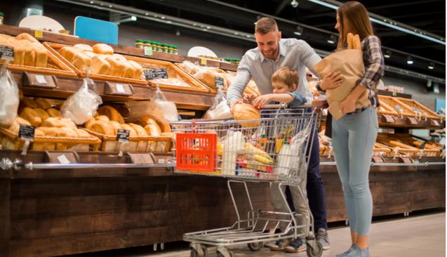 En Çok Kira ve Gıdaya Para Harcıyoruz