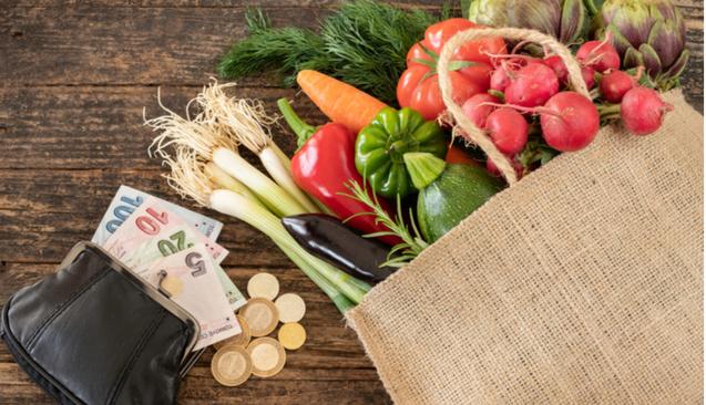 TÜİK Haziran Enflasyon Rakamlarını Açıkladı