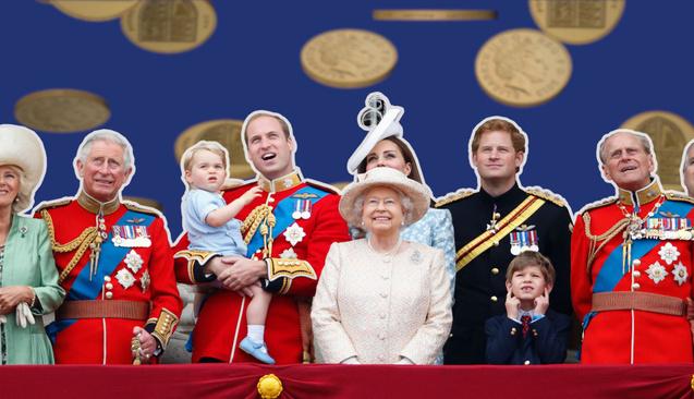 İngiltere Kraliyet Ailesi'nin Monopoly Oynaması Neden Yasak?